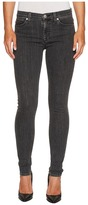 Hudson Nico Mid-Rise Super Skinny in Vacancy Women's Jeans
