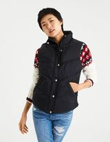 American Eagle Outfitters AE Puffer Vest