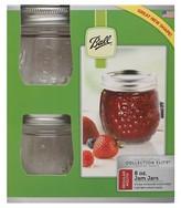 Ball 8 Ounce Regular Mouth Jelly Pot Jars