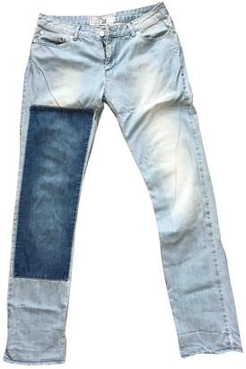 Filles a papa Blue Denim - Jeans Jeans for Women