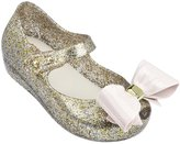 Mini Melissa Ultragirl VIII (Inf/Yth) - Mix Gold Glitter - 10 Toddler