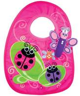meistore 2015 Stereo Buttefly Baby Bibs