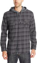 Quiksilver Men's Long Sleeve Shirt