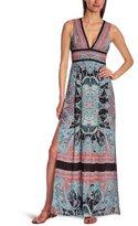 BCBGMAXAZRIA Women's DKA6W651 Cocktail Sleeveless Dress - -