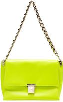 Valentino Preorder Chaine De Jour Small Flap Bag