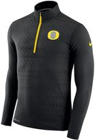 Nike Men's Oregon Ducks Dri-FIT Element Pullover