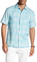 Tommy Bahama Capri By The Sea Regular Fit Shirt