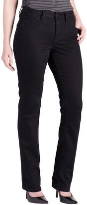Jag Jeans Women's Portia Straight Jean