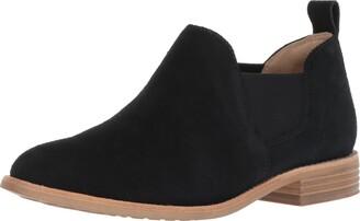 Clarks Women's Edenvale Page Fashion Boot