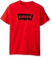 Levi's Men's Fashion Wing T-Shirt