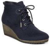 Dr. Scholl's Close Call Wedge Bootie