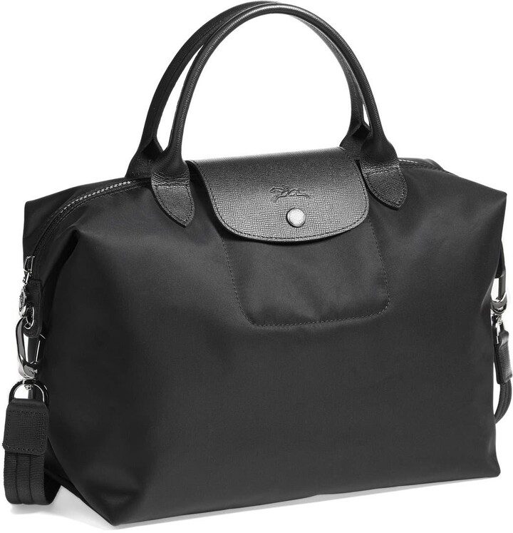 undefeated x huge sale first look 'Medium Le Pliage Neo' Nylon Top Handle Tote