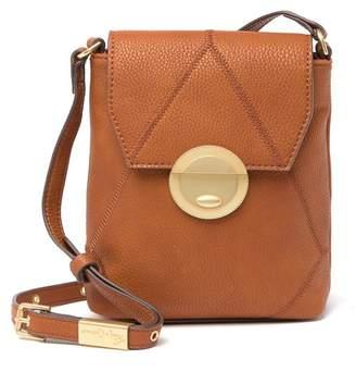 Foley + Corinna Sedona Sunset Vegan Leather Crossbody Bag
