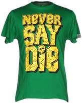 Upper Playground T-shirts - Item 12064609