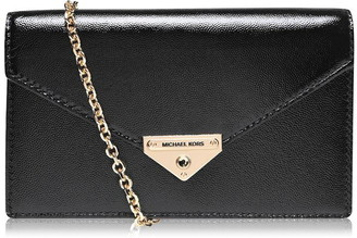 MICHAEL Michael Kors Grace Clutch Bag