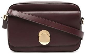 Tila March Karlie leather crossbody bag