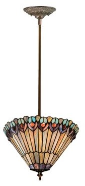 Tiffany Pendant Lights Shop The World S Largest Collection Of Fashion Shopstyle