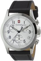 Victorinox Men's 24835 Chrono Pro Dial Watch