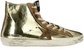 Golden Goose Deluxe Brand Francy Hi-Top Sneakers
