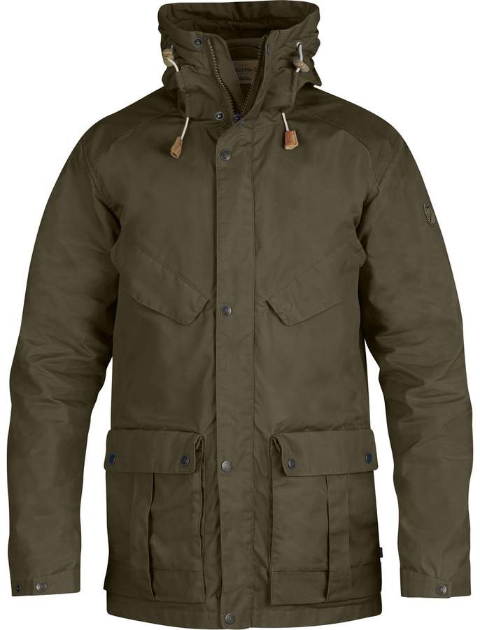 Fjallraven Jacket No.68 - Men's