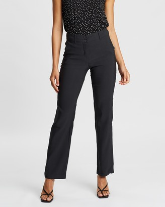Forcast Annalee Classic Pants