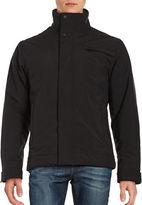 Weatherproof Open Bottom Flex Tech Jacket