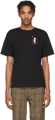 Carne Bollente Black Romeo and Juliet T-Shirt
