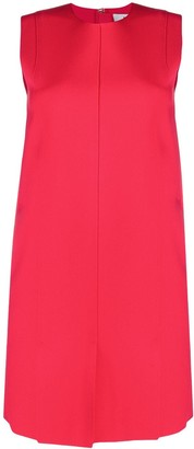 MSGM Sleeveless Shift Dress