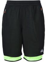 adidas x Kolor layered track shorts