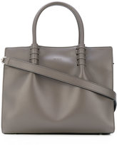 Tod's mini tote bag - women - Calf Leather - One Size