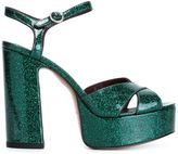 Marc Jacobs 'Debbie' sandals - women - Leather - 40