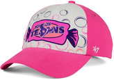 '47 Girls' Houston Texans Juicee Cap