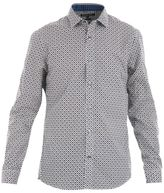 MICHAEL Michael Kors Cotton Botton-down Shirt