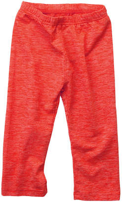 Wes And Willy Wes Willy Cloudy Yarn Capri Pant