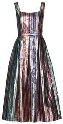 SADIE WILLIAMS 3/4 length dress