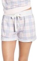 Honeydew Intimates 'Undrest' Cotton Blend Shorts
