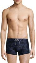 2xist Cabo Jogger Swim Trunks