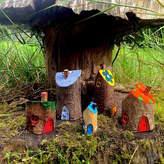 Mini A Ture Home & Glory Magical Miniature Fairy Houses