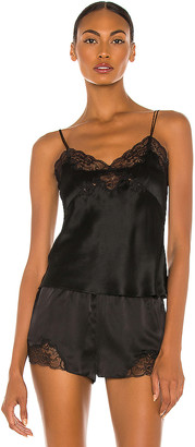 Only Hearts Silk Charmeuse Cami