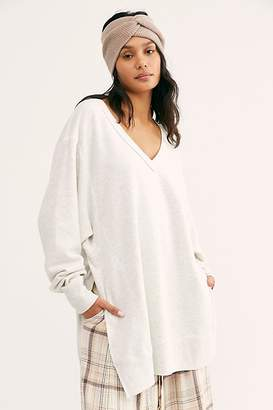 Free People We The Free You And Me Pullover