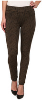 Liverpool Sienna Pull-On Herringbone Leggings