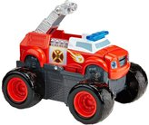Fisher-Price Nickelodeon Blaze and the Monster Machines Transforming Fire Truck Blaze Vehicle