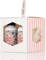 Japanese Cherry Blossom Treats Gift Set