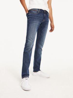 Tommy Hilfiger Slim Stretch Denim Jeans
