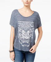 WILLIAM RAST Stefani Graphic T-Shirt