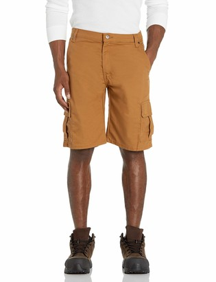 """Dickies Men's 11"""" Cargo Tough Max Short-Relaxed Fit"""