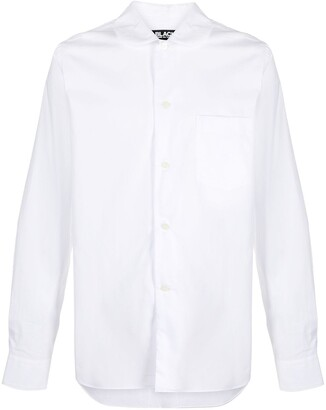 Comme des Garcons Rounded Collar Shirt