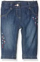 Esprit Baby Girls' RI2201B Jeans,EU 74