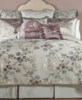 Waterford CLOSEOUT! Bedding, Ciara Queen Duvet Cover