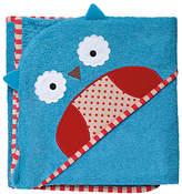 Skip Hop Baby Owl Hooded Towel